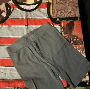 Boys 4/5T summer out fit